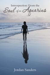 Jordan Sanders pens 'Introspection: From the Soul of an Aquarius' Photo