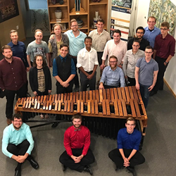A Look Back on Two Summer 2017 Events with Marimba One Artists