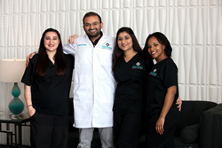Kyle Parkway Dentistry Welcomes Dr. Jose Arevalo to the Practice