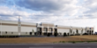 Photograph of  LaserShip's new facility in Groveport, Ohio courtesy of Duke Realty.