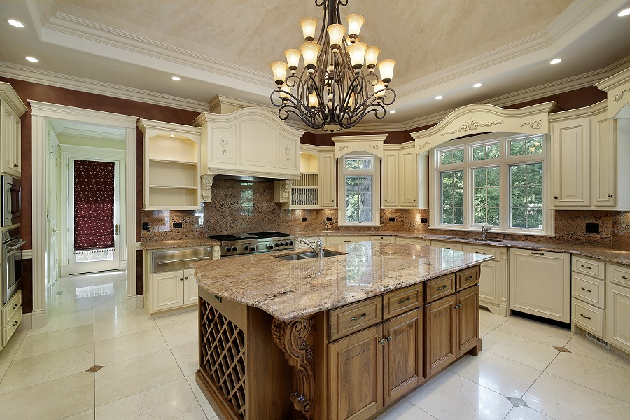 Auctionworks Awarded Sale Of Burr Ridge Home Located In