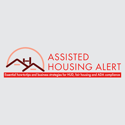 Assisted Housing Alert