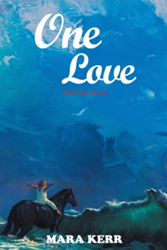 Mara Kerr Tells Of 'Pure Love' Between Girl, Horse In Book