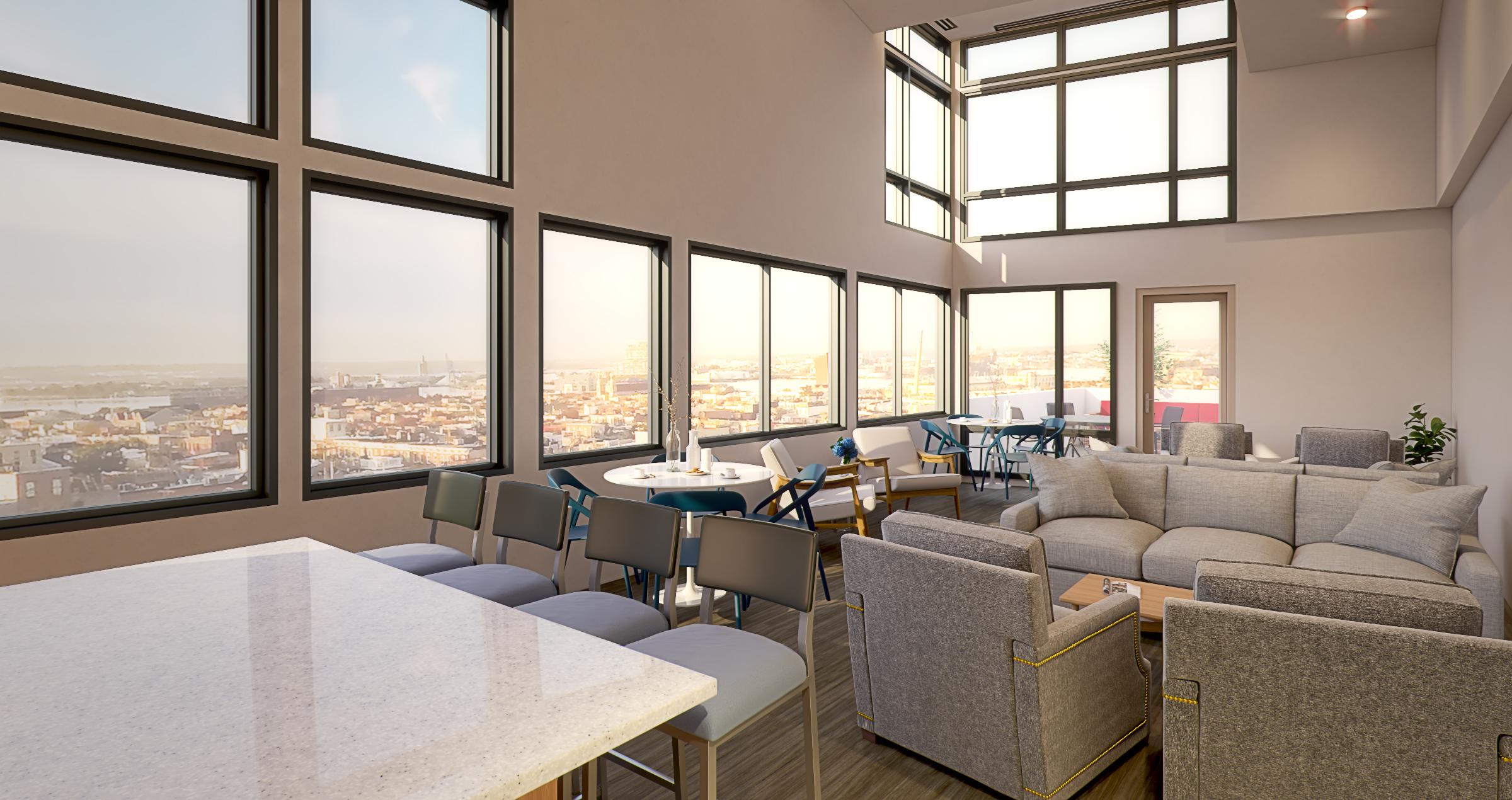 Haus Interior Design highland haus apartments now leasing