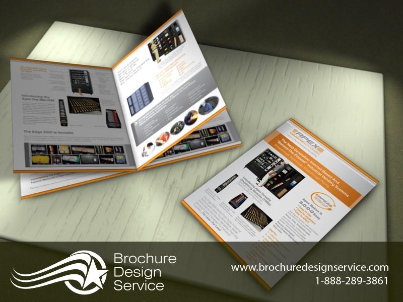 Brochure Design Company Revamps Its Website Design And Portfolio,Creative Graphic Design Quotes