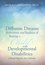 Author Shares Inside Look at Raising Child with Disabilities