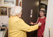 DOROT Organizes Rosh Hashanah Package Delivery to Help Older Adults Celebrate the Jewish New Year