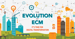 The Evolution of ECM: It's Time for Digital Transformation