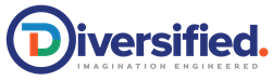 Diversified is a trusted technology solutions provider and partner.