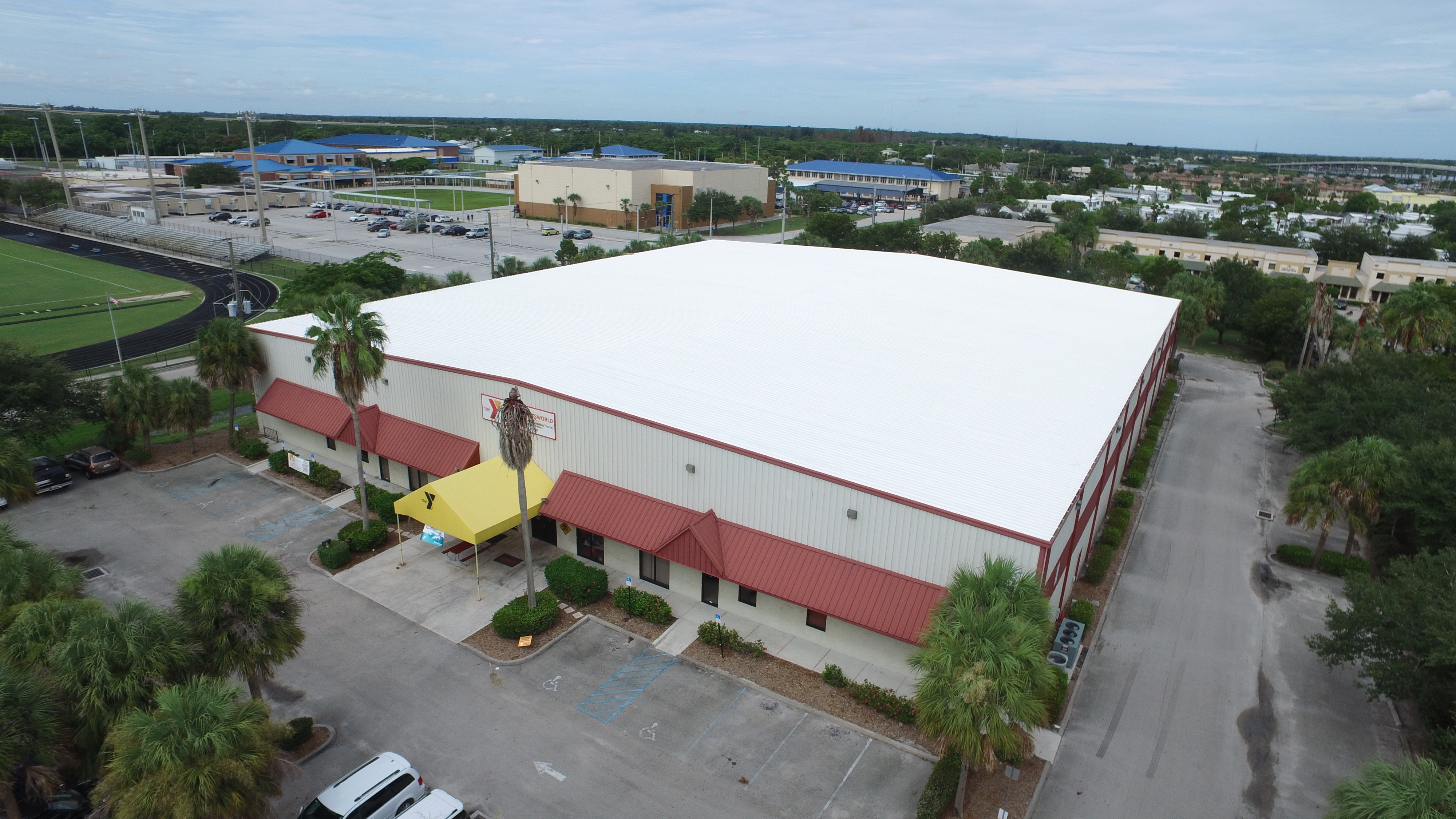 Leading Florida Restoration Company Receives S T A R