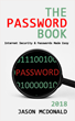 JM Internet Announces The Password Book is Available on Kindle for 99¢ on Amazon