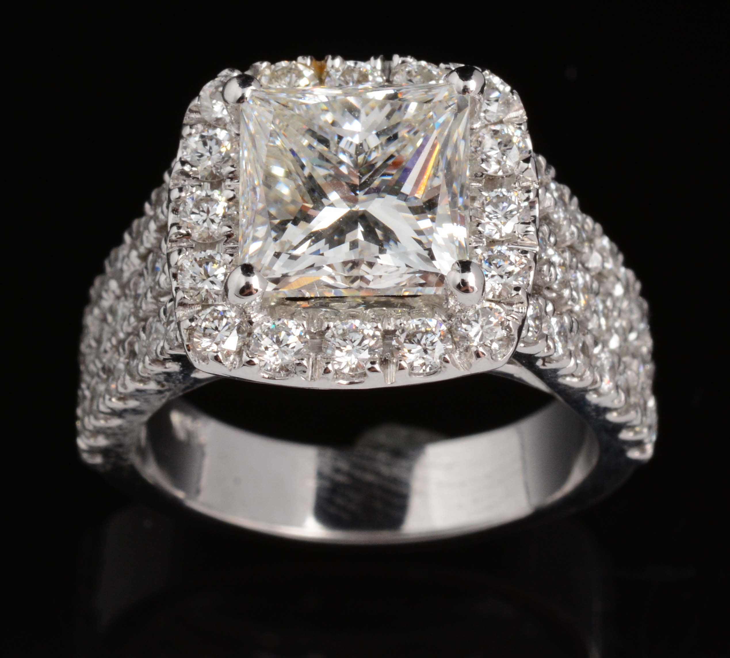 wedding diamonds products rings adh aspire view round engagement ring halo