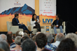 Michael Rezendes and Suki Kim in Conversation with Kanishk Tharoor