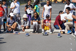 Junior Solar Sprint Event Encourages 5-8th Graders in STEM