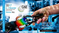 Sigmetrix to Sponsor the 33rd International CAE Conference and Exhibition