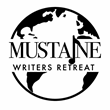 Mustaine Writers Retreat - Logo