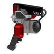 Remote Handling, Telemanipulator, Central Research Laboratories, CRL, VERSA VR8, Ergonomic handle