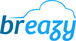 Breazy Logo