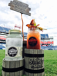 Ole Smoky Tennessee Moonshine Becomes a Proud Sponsor of The Tennessee Titans