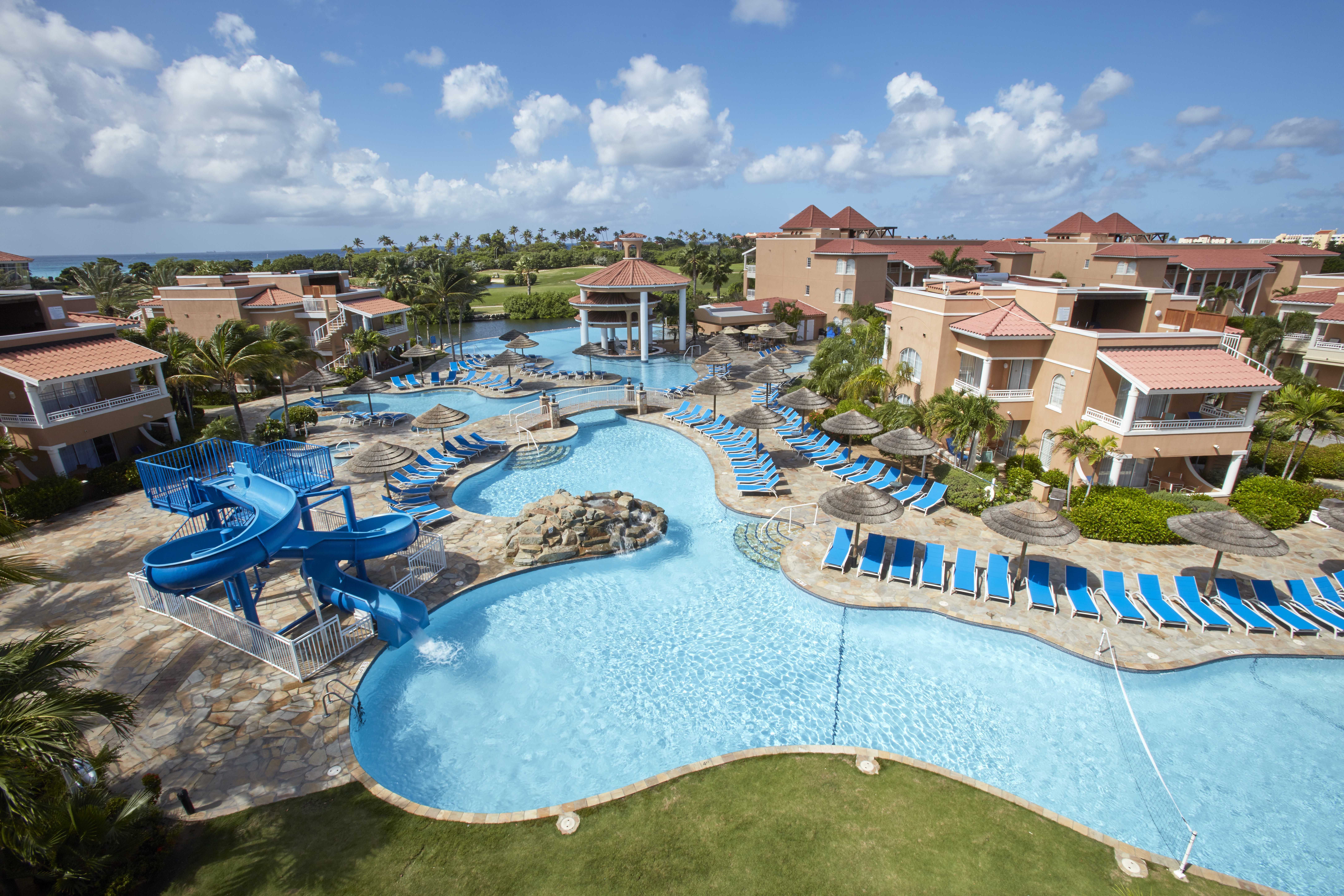 Fall Into Savings at Divi Resorts in Aruba Barbados Bonaire