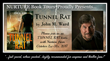 Nurture Book Tour banner for 'Tunnel Rat' by John M. Ward
