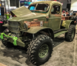 "Transamerican  Auto Parts Returns To SEMA With ""Life is Better Off-Road™"" SEMA Vehicle Build Award"