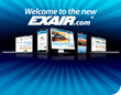 EXAIR's New Website Offers Better Ways to Improve Efficiency and Safety