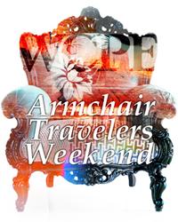 WCPE FM Armchair Travelers Weekend Photo