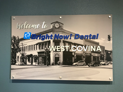 Dentist in West Covina