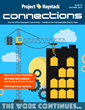 Haystack Connections Magazine Fall 2017 Issue