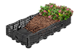 American Hydrotech Expands Garden Roof® Assemblies with the InstaGreen® GT-4 Tray