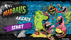 Madballs Arcade Awards Real Prizes to Fans Mad About Madballs