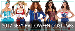 3WISHES.COM, Inc. Unveils Intriguing New Costumes For 2017