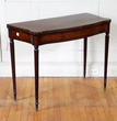 Early 19th C. Thomas Seymour Card Table