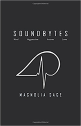 Magnolia Sage Debuts with Unique Poetry Collection