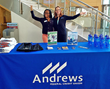 Andrews Federal Credit Union Sponsors Fitness Resolution Day in Wiesbaden