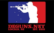 DEGuns Firearms and Sales Service Announces Their Grand Opening of Their New Retail Location