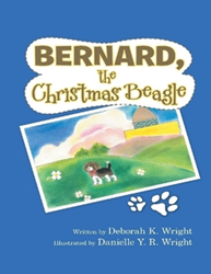 'Bernard, the Christmas Beagle' Retells Story of First Christmas Photo