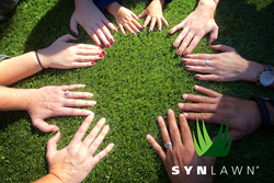The newest addition to the SYNLawn's plant-based, renewable product line includes a polyethylene product made from Brazilian sugar cane that is sustainably grown under some of the strictest environmental, social, and industrial practices in the world