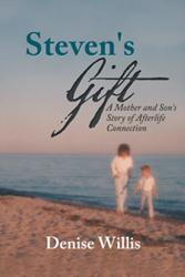 Denise Willis' Book Shares 'Steven's Gift' Photo