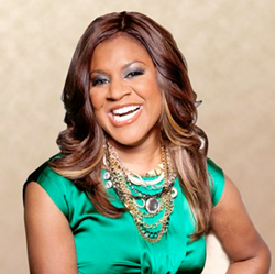 Dr. Stacia Pierce Shares How to be the Ultimate 'Girl' Boss Photo