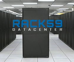RACK59 Data Center, Oklahoma City
