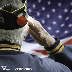VEDC's Nation Veterans Small Business Week Celebration