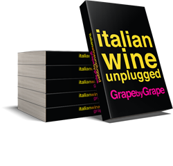 Italian Wine Unplugged will be available in paperback from November 20th, 2017 in Italy and Europe. In the States it will be available in December.