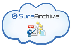SureArchive and SureClinical Certified Cloud(TM)