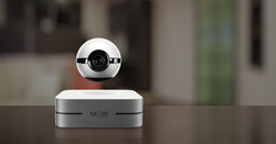 The Moon by 1-Ring to Revolutionize Smart Home Market