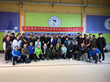Bill Parisi, Founder of the Parisi Speed School, in Beijing and Guangzhou, China.