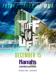 Harrah's TNU Graphic