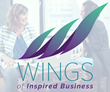 WINGS Host and Entrepreneur Melinda Wittstock