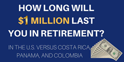How Long Will 1 Million Dollars Last in Retirement?